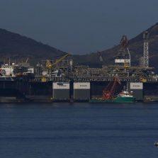 Pré-Sal Petróleo arrecada 47,5% mais em 2019 com venda de óleo e gás