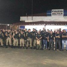 """Ponte Nova e região: Operação """"Aves de Rapina"""" prende 26 suspeitos"""