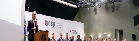 Governador e ministro Sergio Moro defendem integração na Segurança Pública