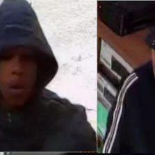 Viçosa: Polícia Militar procura autores de roubo em loja na Rua dos Passos