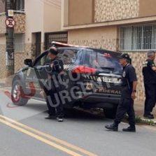 Polícia Federal: Suspeito de cometer fraudes no Acre é preso em Viçosa
