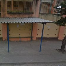 Mãe e filha são assaltadas em ponto de ônibus na Castelo Branco