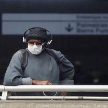 Coronavírus: número de casos confirmados sobe para 34 no Brasil