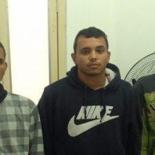 Polícia prende Três foragidos da justiça em Ervália