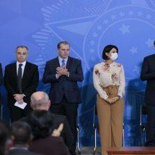 Política Novo ministro da Justiça quer atuação técnica e mais operações da PF