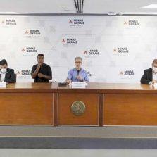 Minas lança aplicativo para consultas online para atendimento à Covid-19