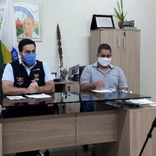 Prefeitura de Viçosa confirma 5 novos casos de Covid-19