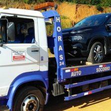Motorista é detido após furar barreira sanitária entre Viçosa/São Miguel do Anta
