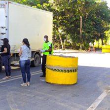 Barreiras sanitárias de Viçosa prorrogadas por mais 10 dias
