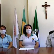 Presidente Bernardes registra primeira morte por Covid-19