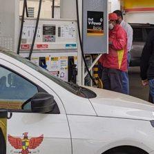 Operação do Procon de Viçosa fiscaliza postos de combustíveis
