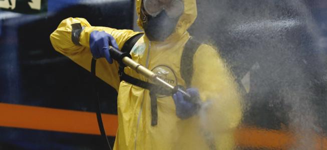 Número de óbitos por doenças respiratórias cai em Minas