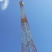 Colônia Vaz de Melo, Paraíso, Piúna e Silêncio vão receber torre de celular