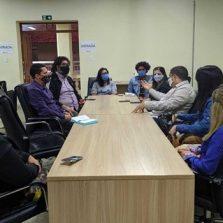 Lar dos Velhinhos investe R$60 mil em equipamentos para combate ao coronavírus