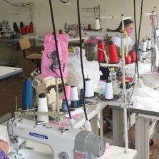 Miraí: Máscaras de proteção ao novo coronavírus geram renda para costureiras