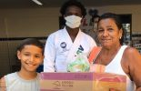 Campanha emergencial da LBV entregará mais de 15 mil cobertores a famílias mais vulneráveis