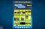 """Conheça o Projeto """"Nursing Brasil"""" Somos a Enfermagem Brasileira"""