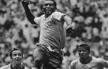 Há 50 anos, o Brasil encantava o mundo ao faturar o tricampeonato