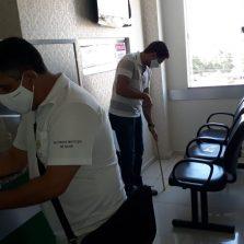 Prefeitura de Viçosa inicia vistorias em consultórios clínicos, odontológicos e veterinários