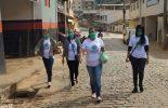 Canaã se destaca entre as cidade que não tem casos de coronavírus