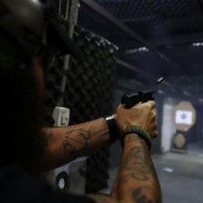 Venda de armas de fogo chega a quase 74 mil unidades no 1º semestre