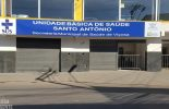 Nova Unidade Básica de Saúde amplia atendimento no bairro Santo Antônio