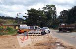 Viçosa: Homem preso por furto de produtos do abatedouro onde trabalha