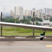 ANP anuncia recomendações sobre gasolina para avião de pequeno porte