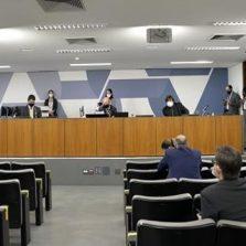 ALMG: Comissão especial recomenda alterações na PEC da previdência