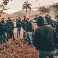 """Operação """"Boi Sujo"""": PCMG desmantela quadrilha suspeita de furtar gados na Zona da Mata"""