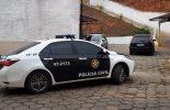 Duas operações policiais movimentam Viçosa nesta segunda-feira 21/09