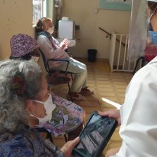 Semana da Pessoa Idosa Do Lar dos Velhinhos-2020: Juntos Somos Mais Fortes