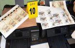 Polícia Federal descobre laboratório de notas falsas de 200 reais